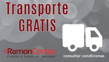 Transporte Gratis
